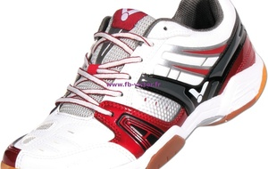 CHAUSSURES VICTOR V-7900 II Dynamic Red